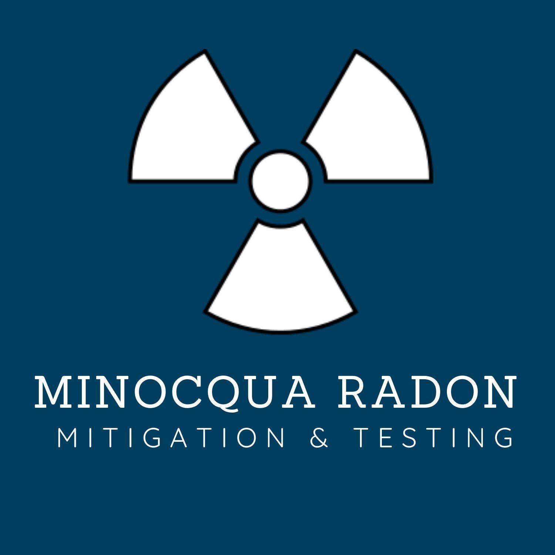 Minocqua Radon Mitigation & Testing Logo 11070 Bellwood Dr Ste 42, Minocqua, WI 54548 715-504-1122