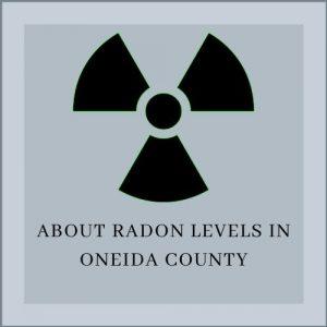 About Radon Levels in Oneida County Minocqua Radon Mitigation & Testing 11070 Bellwood Dr Ste 42, Minocqua, WI 54548